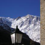Macugnaga, borgo walser ai piedi del Monte Rosa