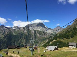 Alpe Ciamporino - San Domenico di Varzo