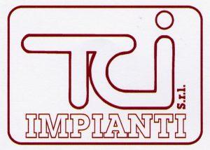 logo TCI SRL