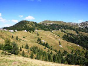 Dalla Colma di Craveggia, vista sul Trubbio - ph. Flavio Minoletti